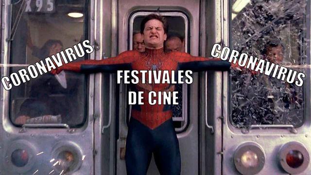 Guía de festivales de cine cancelados o pospuestos por el coronavirus