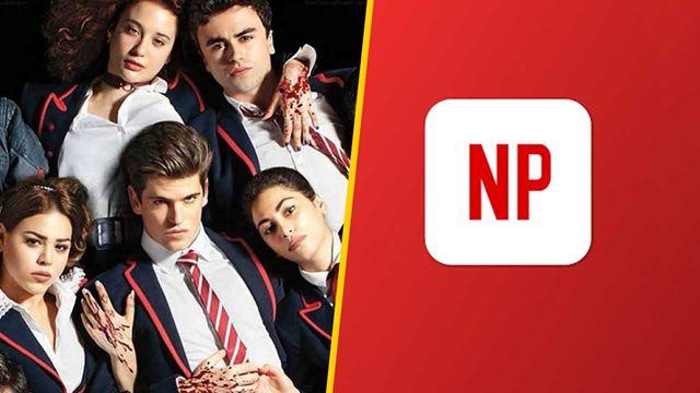 Netflix Party: La extensión para ver Netflix con tus amigos sin salir de casa