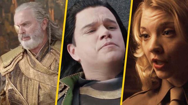 10 actores y actrices famosos que han hecho un cameo en películas de Marvel