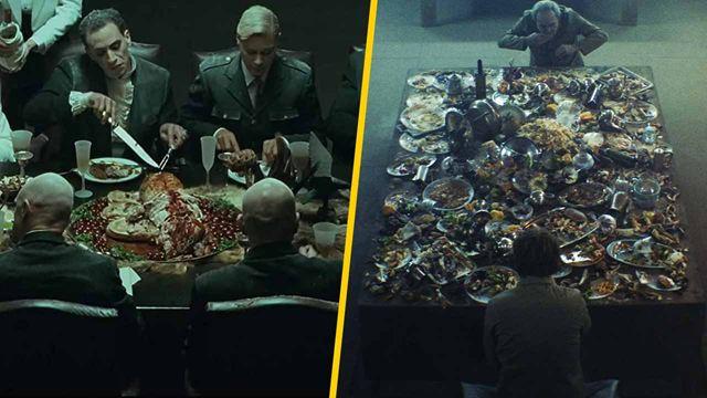 'Next Floor': El corto de Denis Villeneuve que es casi idéntico que 'El hoyo'