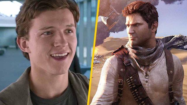 'Uncharted': De qué trata, fecha de estreno y más sobre la adaptación del videojuego al cine