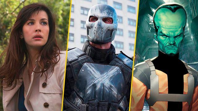 10 historias secundarias que abandonaron en las películas de Marvel