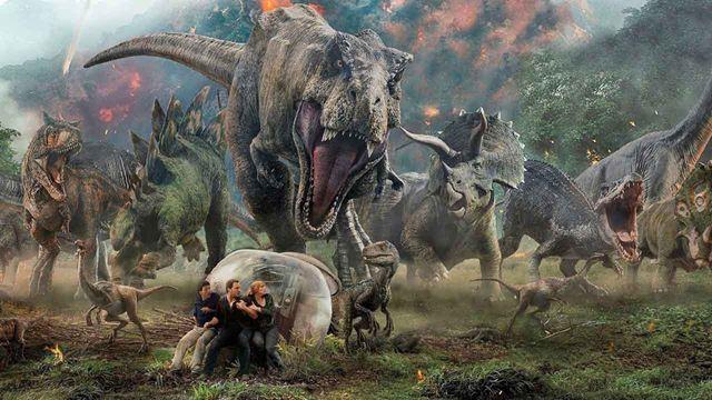 'Jurassic World: Dominion': De qué trata, fecha de estreno y más sobre el final de la trilogía