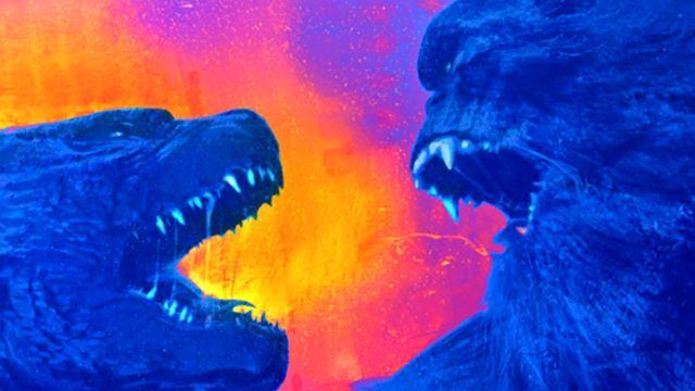 'Godzilla vs Kong': De qué trata, fecha de estreno y más sobre el crossover