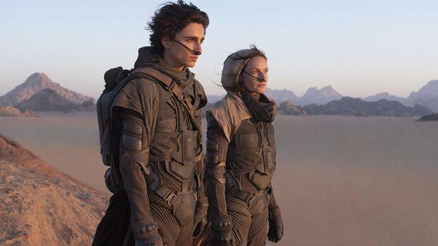 'Dune': De qué trata, fecha de estreno y más sobre la nueva película de Denis Villeneuve