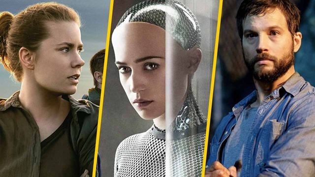 28 películas de ciencia ficción imperdibles para todo cinéfilo