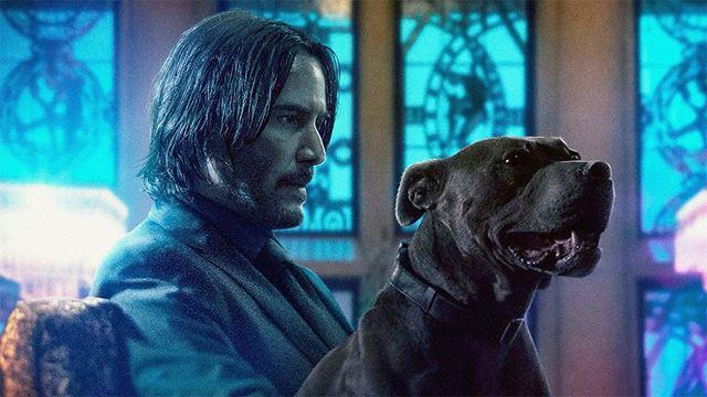 'John Wick 4': El guion aún no está terminado y podría derivar en retrasos