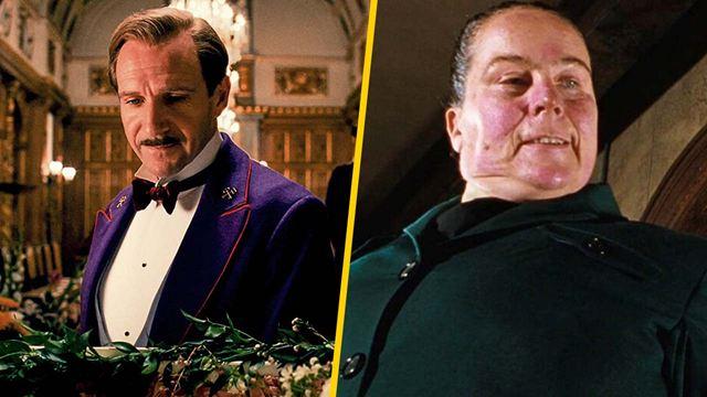 'Matilda': Ralph Fiennes será Tronchatoro en la película de Netflix