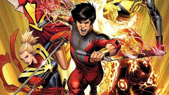 'Shang-Chi': Filtran primeros spoilers sobre la trama y un poder del protagonista