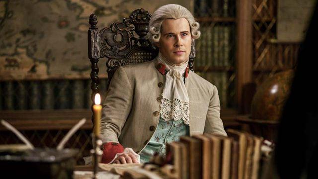 'Outlander': ¿Qué ha pasado con el spin-off de Lord John Grey?