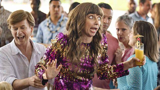 'La otra Missy': ¿Qué tanto es improvisado en la película de Netflix?