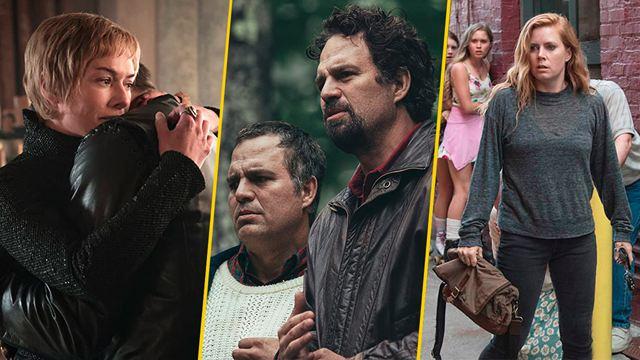 'I Know This Much Is True': Los Birdsey y los hermanos más emblemáticos de HBO