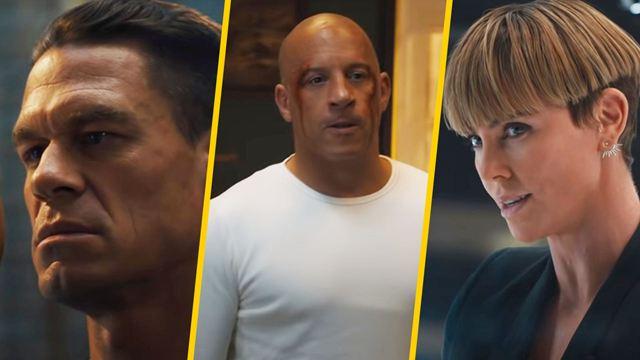 'Rápidos y furiosos 9': 10 cosas que inevitablemente sucederán en la película