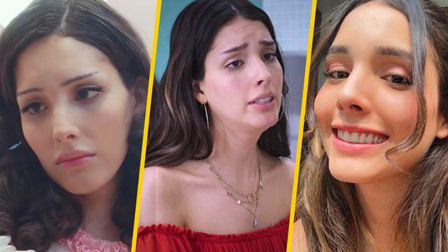 Zión Moreno: 10 cosas que no sabías sobre la actriz que roba miradas en 'Control Z' de Netflix