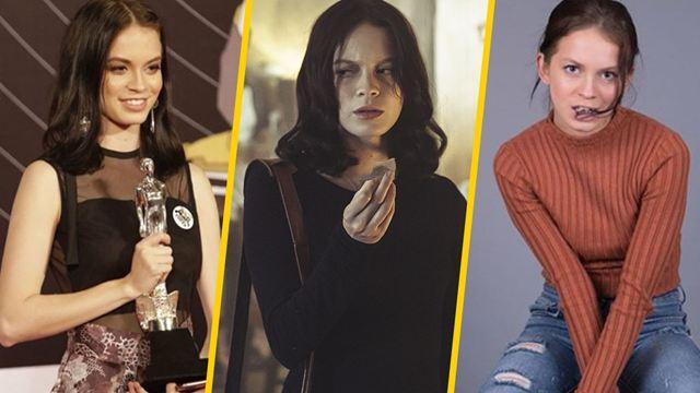 Ana Valeria Becerril: 20 cosas que no sabías sobre la protagonista de 'Control Z' de Netflix