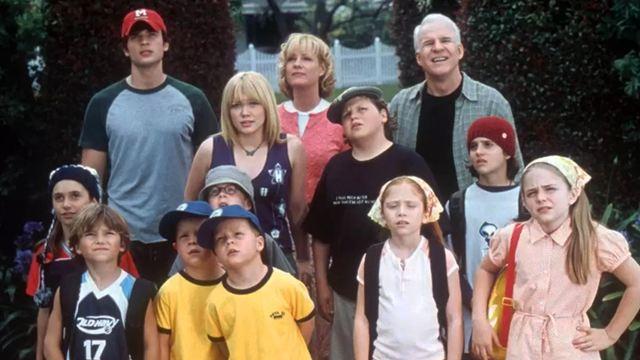 'Más barato por docena': Así se ve el elenco 17 años después del estreno de la película
