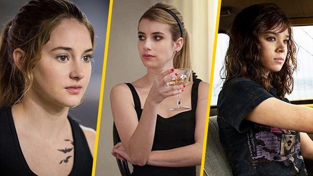 'Los juegos del hambre': 10 actrices que casi le quitan a Jennifer Lawrence el papel de Katniss Everdeen