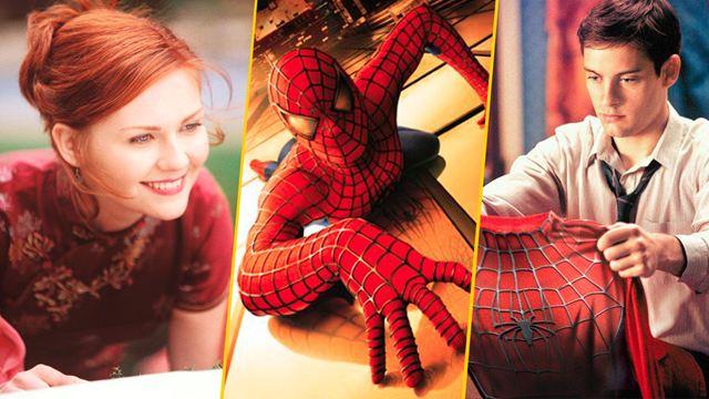 'Spider-Man': 10 datos que todo fan debe conocer sobre la película con Tobey Maguire