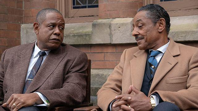 'Godfather of Harlem': La nueva e imperdible serie con Forest Whitaker