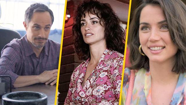 'La red avispa': Gael García y quién es quién en el reparto de la película de Netflix