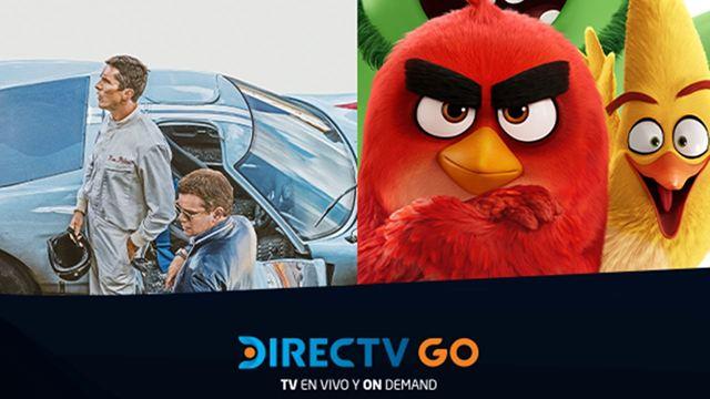 DIRECTV GO: El novedoso servicio que ofrece televisión en vivo y contenido On Demand