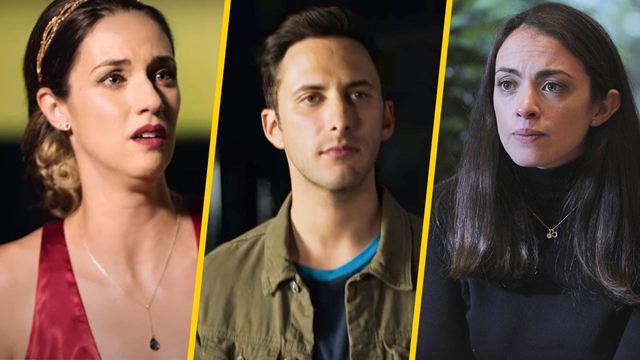 'Cómo sobrevivir soltero': ¿Quiénes son los actores en el reparto de la serie de Amazon Prime Video?