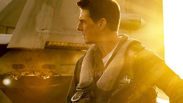 'Top Gun: Maverick': Iceman (Val Kilmer) podría morir al comienzo de la película