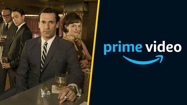 Amazon Prime Video estrenos julio 2020: 'Mad Men' regresa al streaming