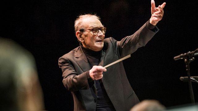 Muere el compositor Ennio Morricone ('Cinema Paradiso', 'Los 8 más odiados')
