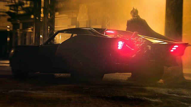 'The Batman': Filtran primeros detalles de la Baticueva y tendría modificaciones importantes