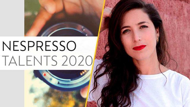 Nespresso Talents 2020: ¡Gana México! 'Oasis' de Faride Schroeder se alza con el triunfo internacional