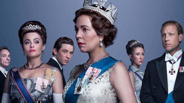 'The Crown': La serie de Netflix sí tendrá temporada 6 tras cambio de opinión