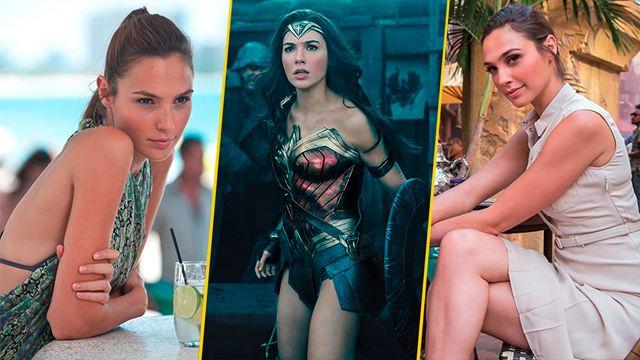 Gal Gadot: 10 cosas que no sabías sobre la actriz y que te fascinarán