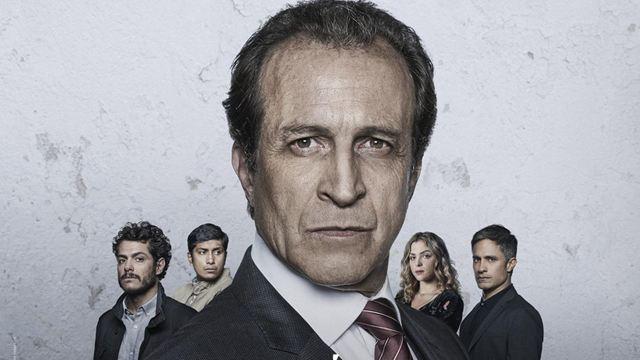 'Aquí en la Tierra': Final explicado de la temporada 2 de la serie de Fox Premium