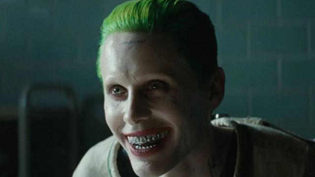 'Escuadrón Suicida': David Ayer comparte inédita escena del Joker de Jared Leto