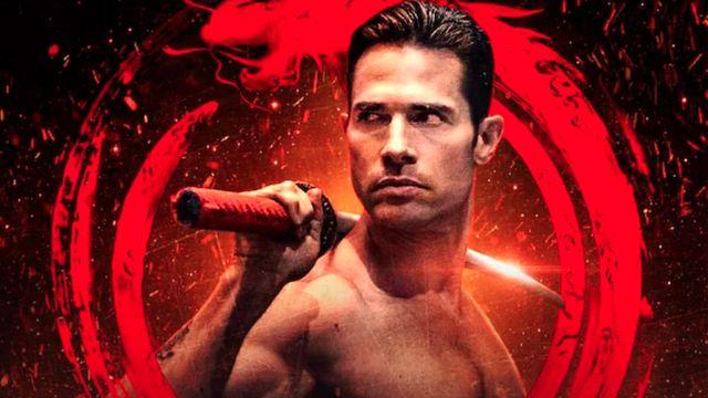 'El dragón': ¿Cuándo, a qué hora y en qué canal estrena la serie en Televisa?