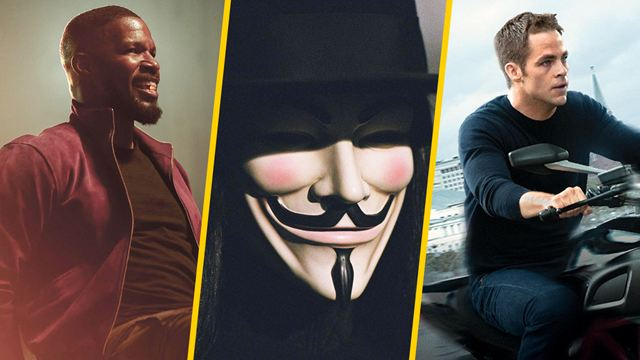 Netflix estrenos: Las películas que llegan en agosto del 2020: 'Proyecto Power', 'V de venganza' y más