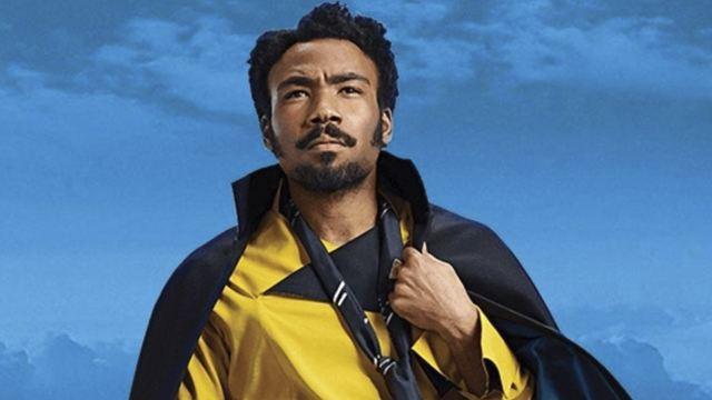 'Star Wars': Donald Glover regresaría como Lando Calrissian en su propia serie de Disney Plus