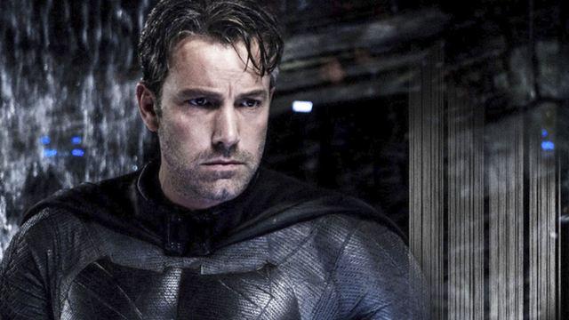 #ThanksBatfleck: Fans aseguran que el Batman de Ben Affleck ha sido el mejor del cine