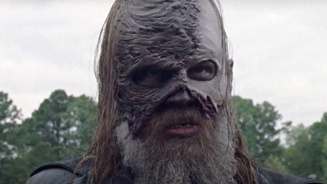 'The Walking Dead': Revelan primeros minutos del final de la temporada 10 - Comic Con 2020