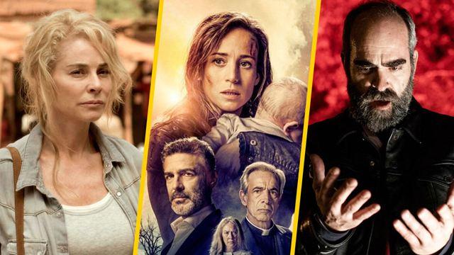 La trilogía del Baztán y 10 thrillers españoles que debes ver en Netflix