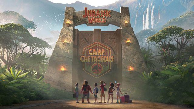 'Jurassic World: Campamento cretácico': Fecha de estreno, sinopsis, tráiler y más sobre la serie de Netflix
