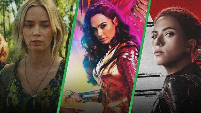 [PODCAST] 'El noveno pasajero': 2020, ¿el año perdido del cine?