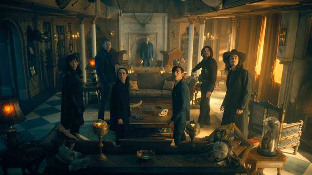 'The Umbrella Academy' - Temporada 2: Final explicado de la serie de Netflix