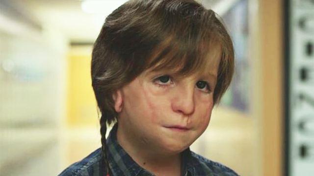 'Extraordinario': Así fue el complejo maquillaje de Auggie Pullman en la película que está en Netflix
