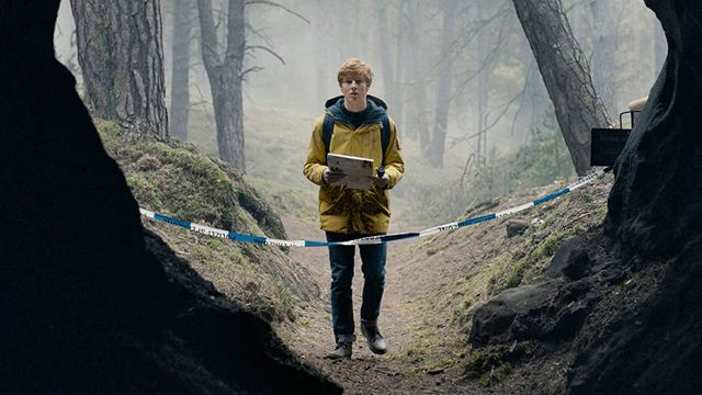 La UNAM impartirá curso para entender mejor 'Dark', la serie de Netflix