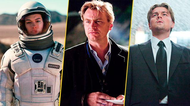 Christopher Nolan: 10 detalles recurrentes en sus películas que quizá no habías notado