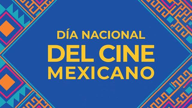 Día Nacional del Cine Mexicano 2020: Sin costo puedes disfrutar de estas películas y actividades