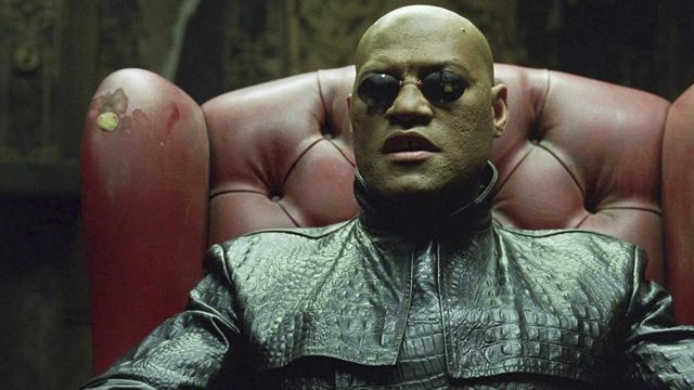 'Matrix 4': Laurence Fishburne ni siquiera fue invitado a participar en la película