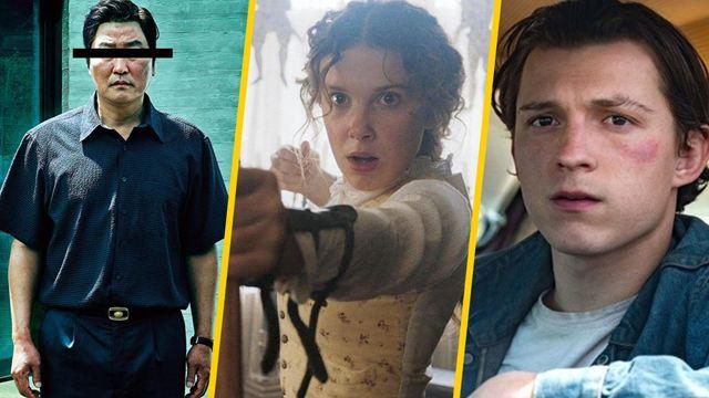 Netflix estrenos México: Las películas que entran al catálogo en septiembre: 'Parásitos', 'Enola Holmes' y más